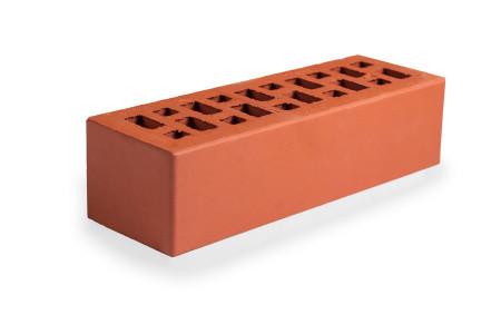 Кирпич керамический Красный (250х85х65)