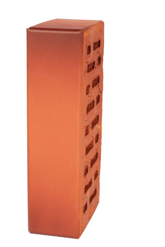 Oблицовочный кирпич пустотелый GEMINI, 250x120x65