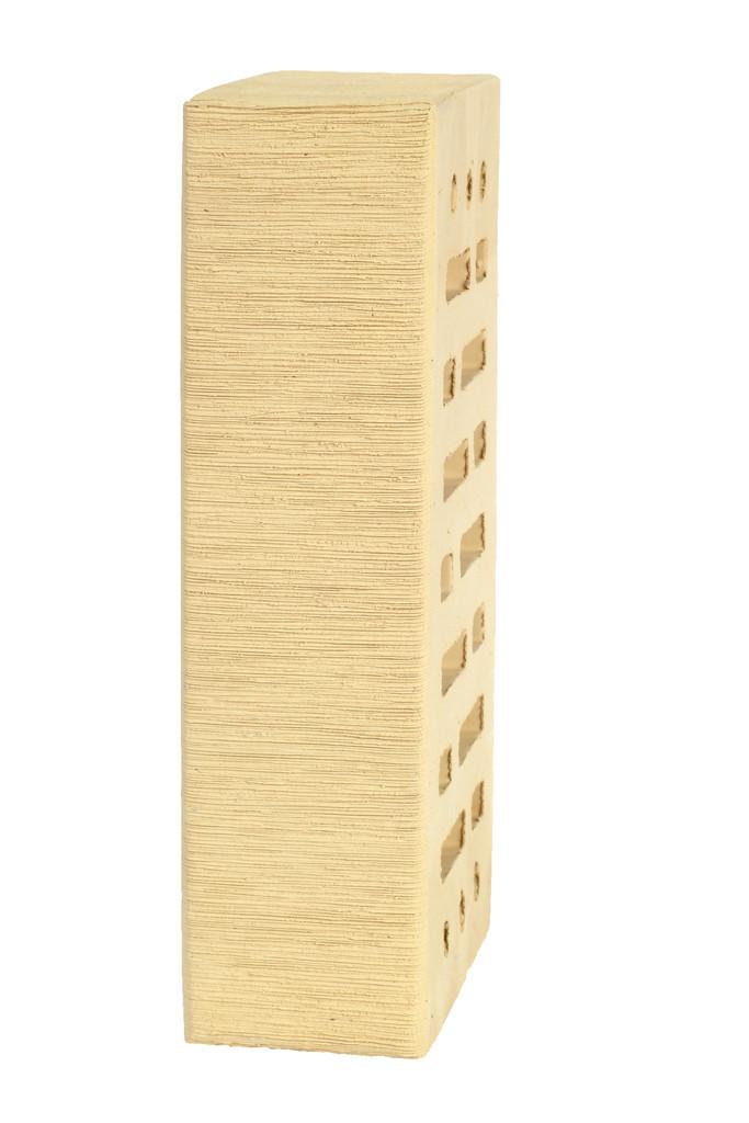 Oблицовочный кирпич пустотелый ASĀ SARMĪTE, 250x120x65