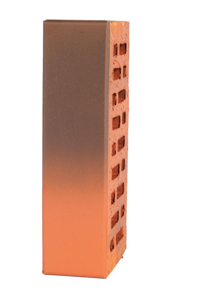 Oблицовочный кирпич пустотелый AQUARIUS, 250x120x65