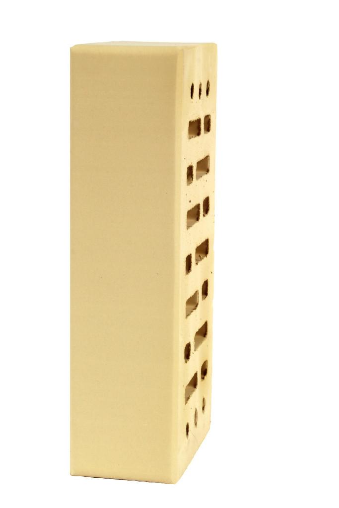 Oблицовочный кирпич пустотелый SARMĪTE, 250x120x65