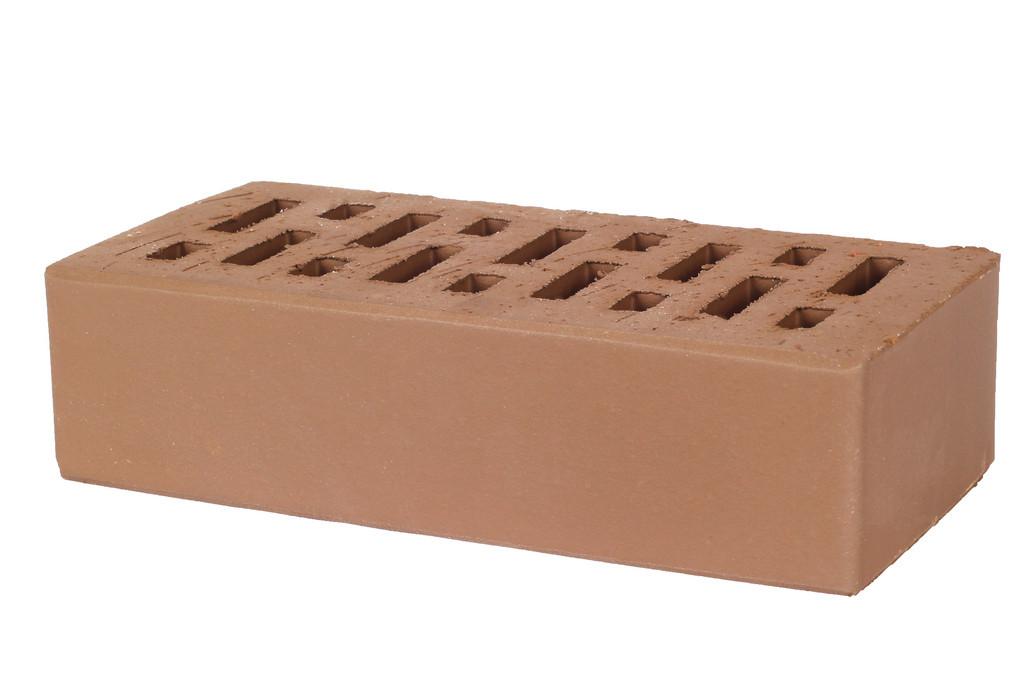 Oблицовочный кирпич пустотелый RŪDIS, 250x120x65
