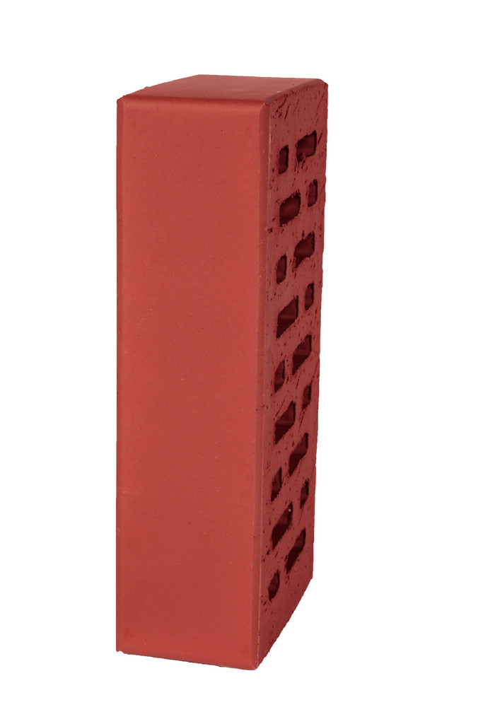Oблицовочный кирпич пустотелый ROBIS, 250x120x65