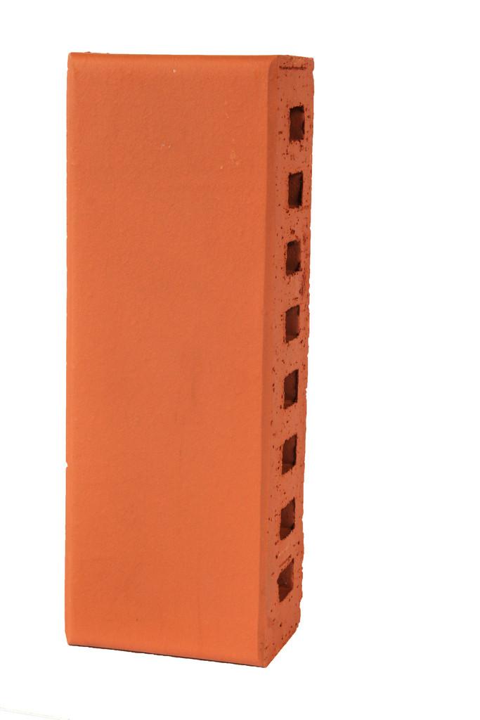 Oблицовочный кирпич пустотелый JANKA, 250x60x88