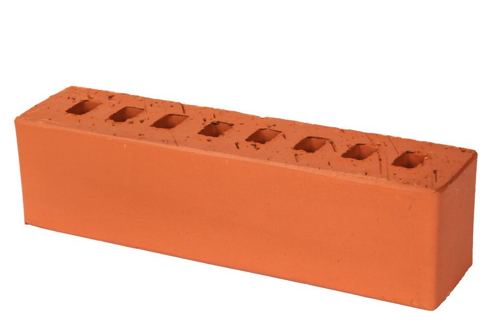 Oблицовочный кирпич пустотелый JANKA, 250x60x65