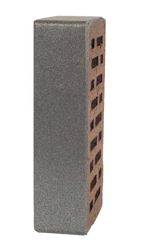 Oблицовочный кирпич пустотелый CENTAUR, 250x120x65