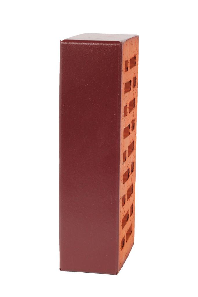 Oблицовочный кирпич пустотелый ANDROMEDA, 250x120x65