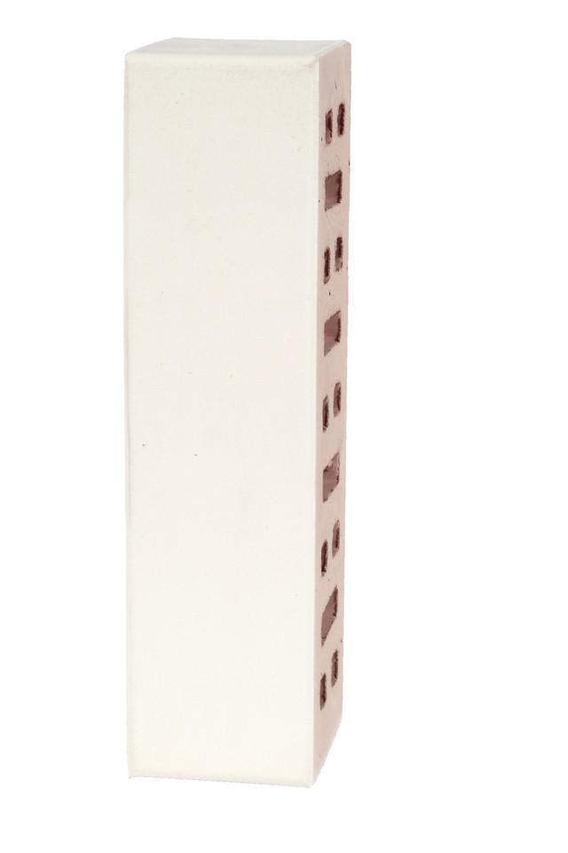 Oблицовочный кирпич пустотелый BLANKA, 250x85x65