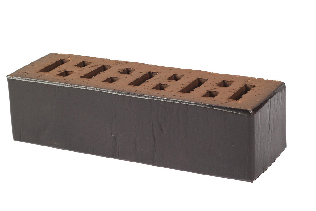 Oблицовочный кирпич пустотелый KRYPTON (Ново), 250x85x65