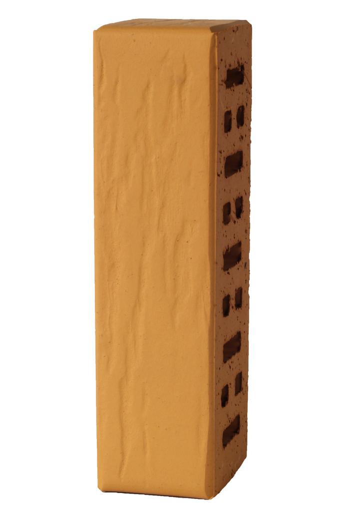 Oблицовочный кирпич пустотелый VECĀ DZINTRA, 250x85x65