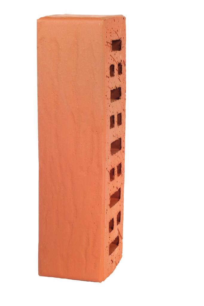 Oблицовочный кирпич пустотелый VECA RUDĪTE, 250x85x65