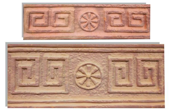 Декор Эллада (макси), коллекция ANTIC