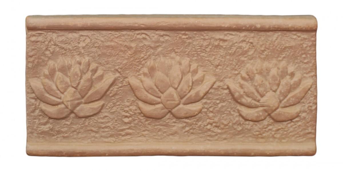 Декор Лотос (макси), коллекция NATURE