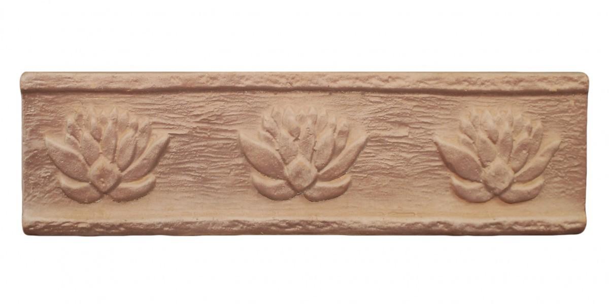 Декор Лотос (мини), коллекция NATURE