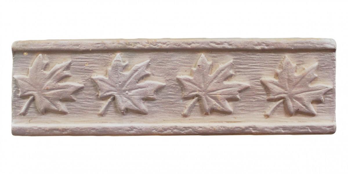 Декор Лист клёна (мини), коллекция NATURE