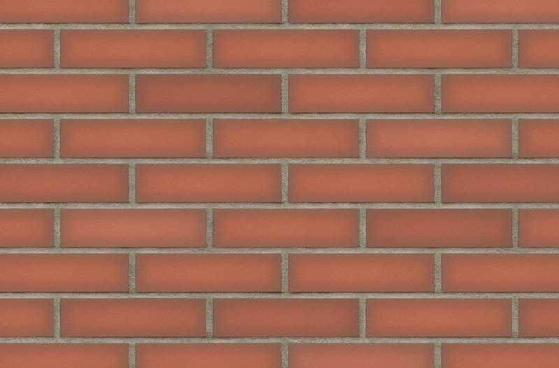 Кирпичная фасадная плитка Ruby flame (19) Рубиновое пламя