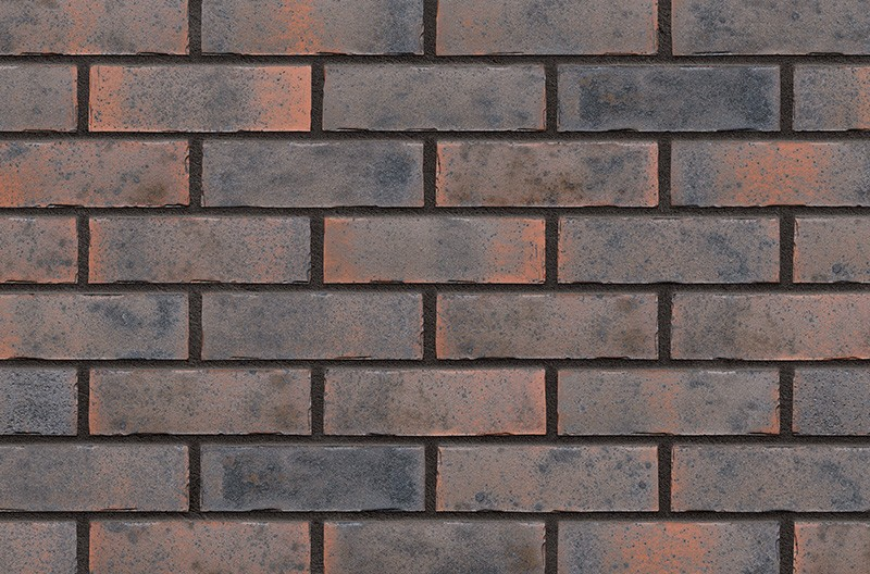 Кирпичная фасадная плитка Silesian story (HF29)