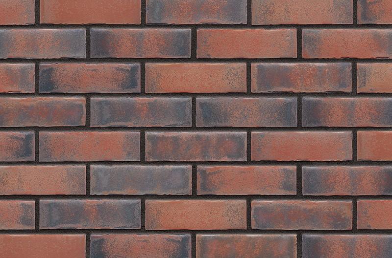 Кирпичная фасадная плитка Heart brick (HF30)