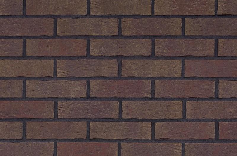 Кирпичная фасадная плитка Dragon hill (HF18)