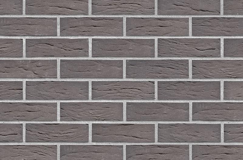 Кирпичная фасадная плитка Platinum skies (HF47)