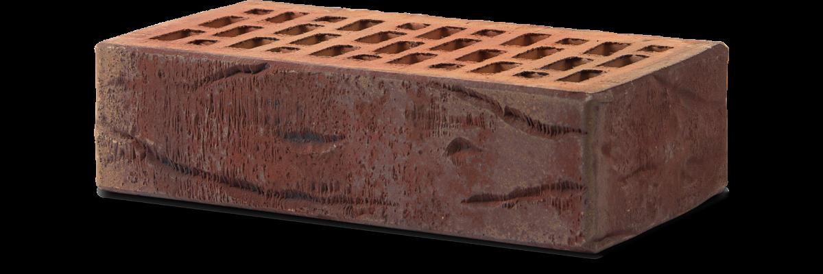 Кирпич керамический лицевой ПРОВАНС-РУСТ 1 NF