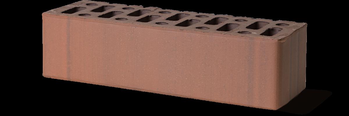 Кирпич керамический лицевой МОККО BUNT Еврo 0,7 NF