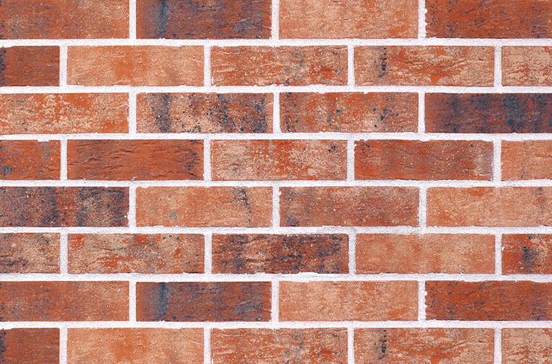 Кирпичная фасадная плитка Brick street (HF05)