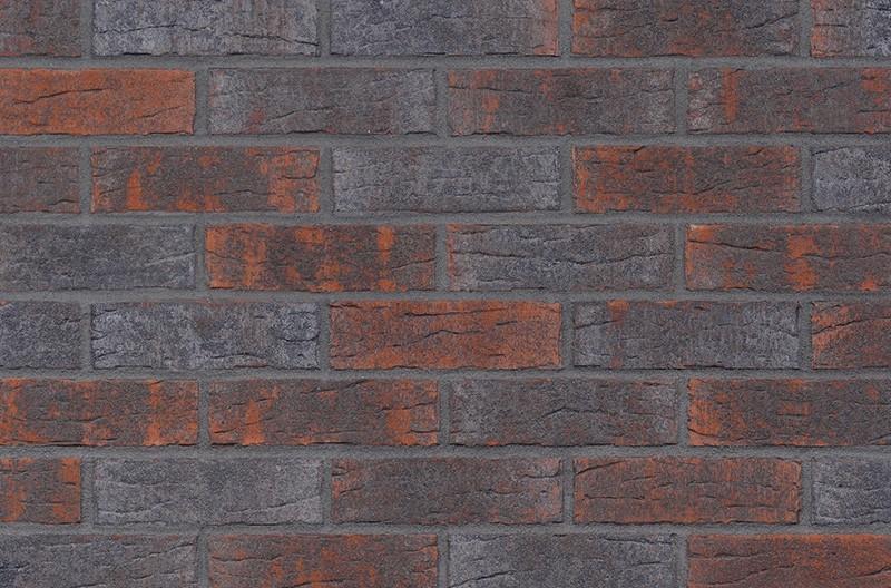 Кирпичная фасадная плитка Industrial revolution (HF28)