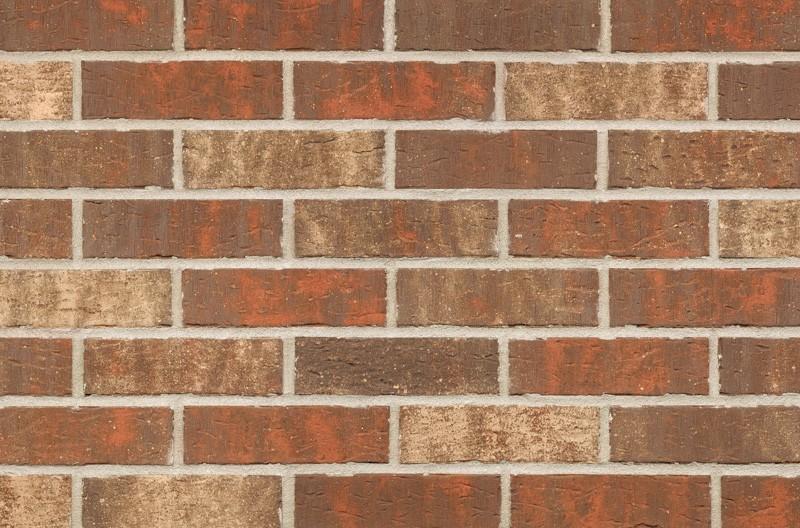 Кирпичная фасадная плитка Bastille wall (HF16)