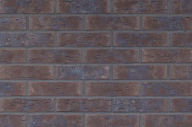 Кирпичная фасадная плитка Chocolate tree (HF26)