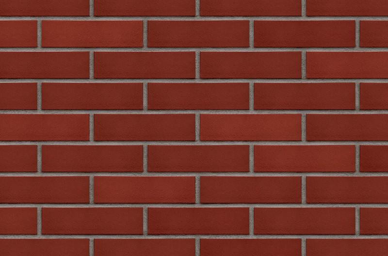 Кирпичная глазурованная клинкерная плитка для фасада Note of cinnamon (06) Нота цинамона