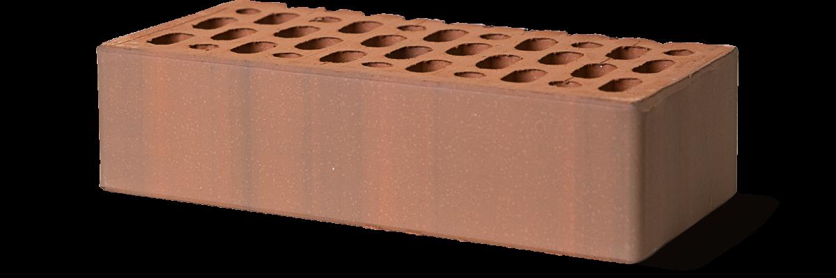 Кирпич лицевой керамический МОККО-BUNT 1 NF УС