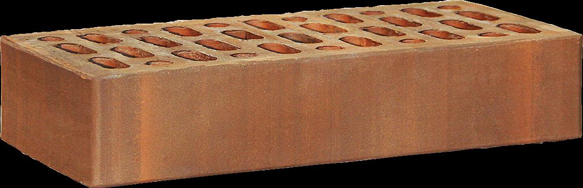 Кирпич керамический лицевой МОККО-BUNT-Slim 0,8 NF