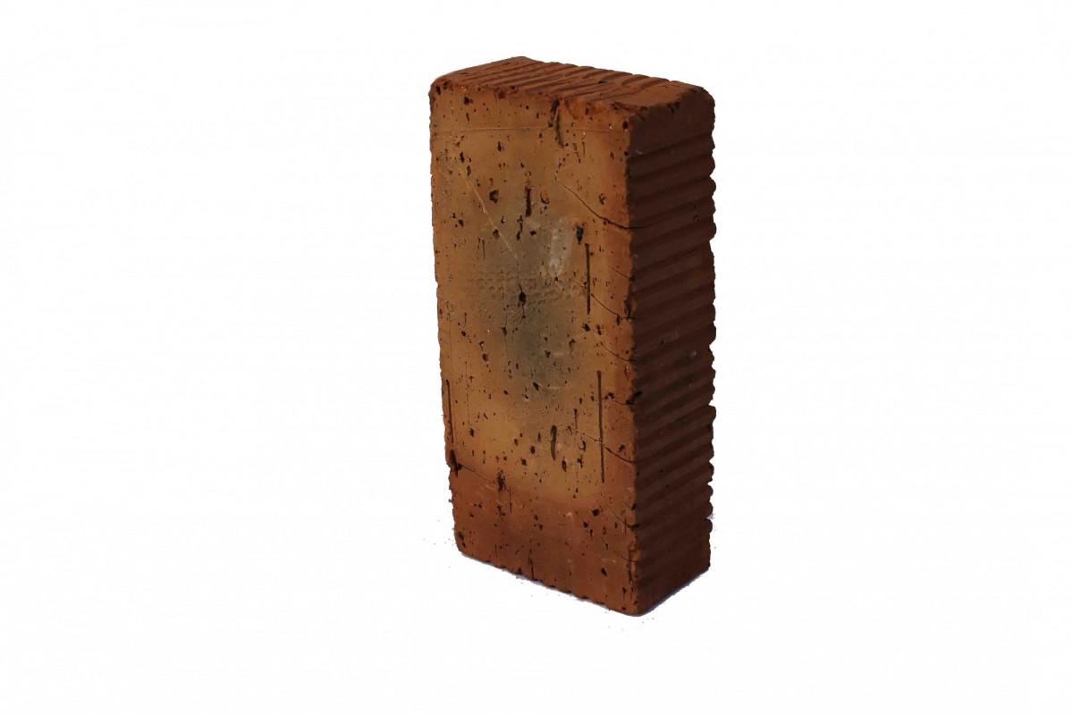Кирпич строительный Полнотелый