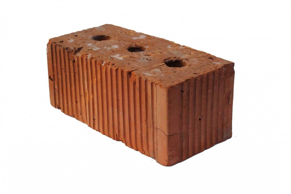 Кирпич строительный 103 эффективный (дырчатый)