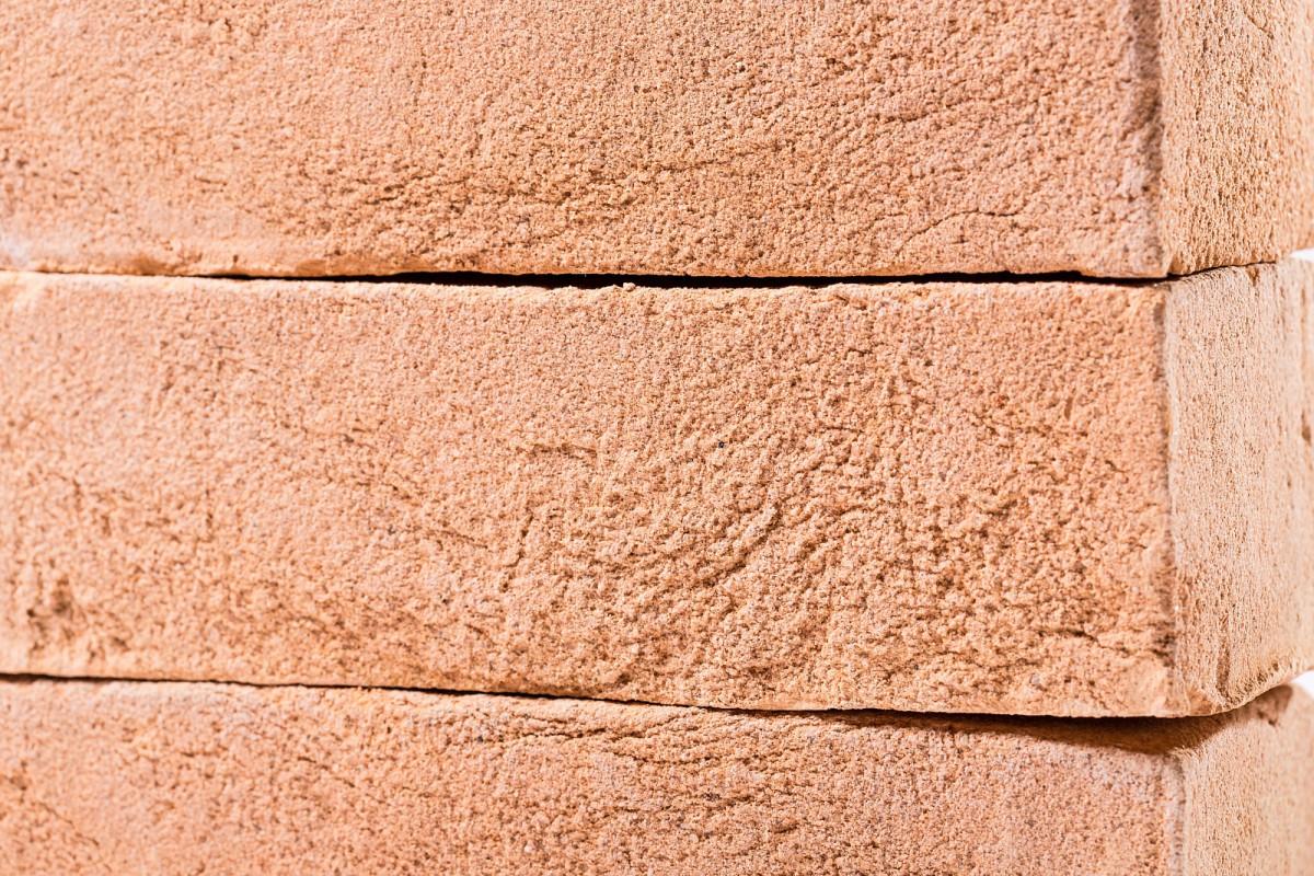 Кирпич полнотелый Ренне - Песочный