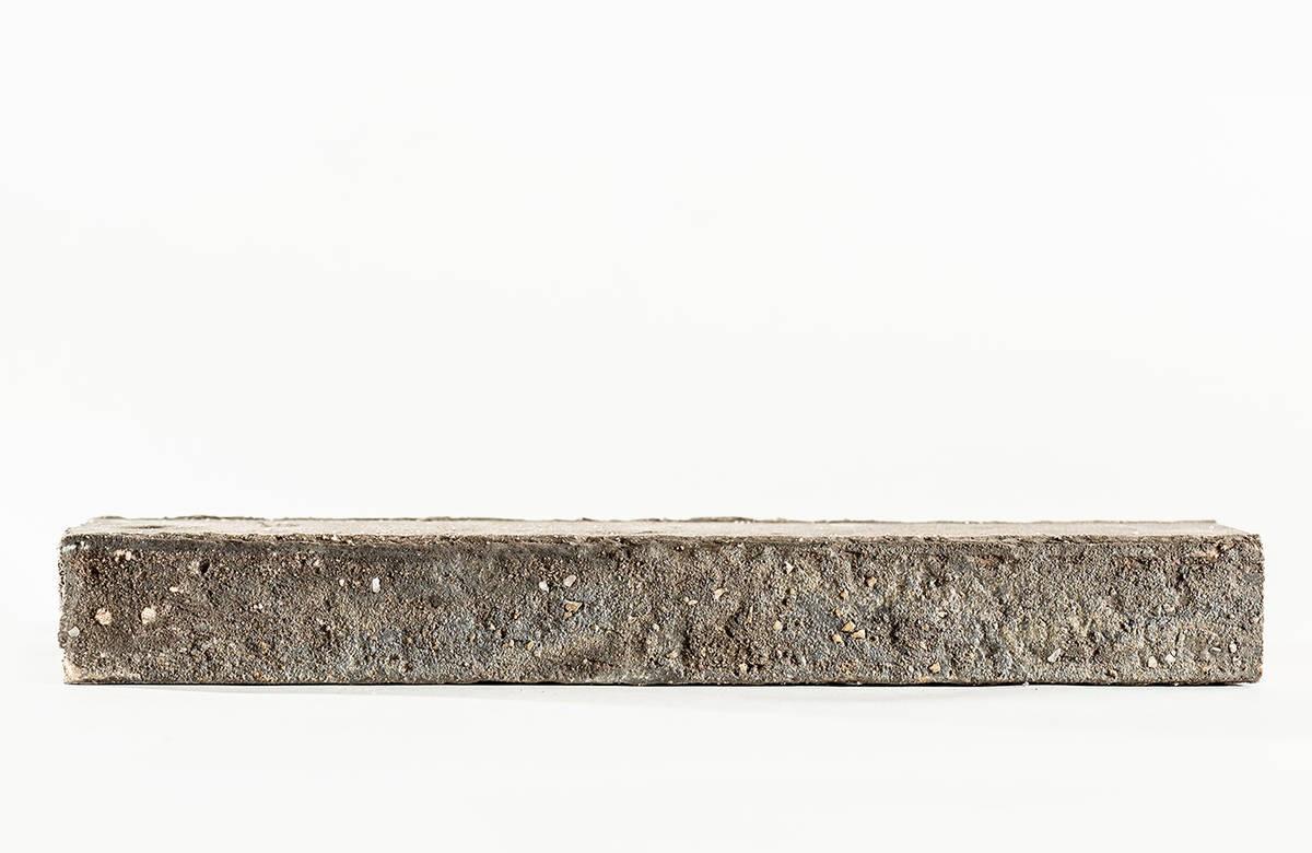 Керамический кирпич лонг формата «Гангут»
