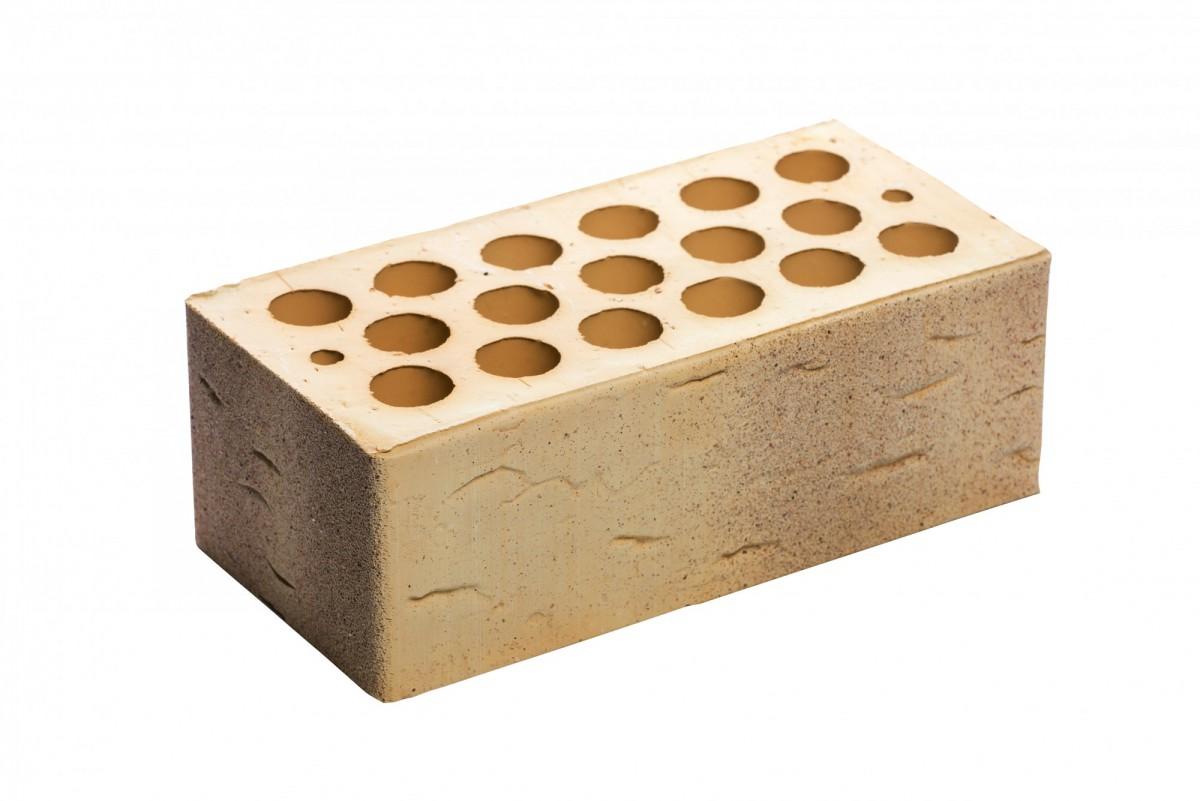Кирпич керамический пустотелый утолщенный (1,4 НФ) - Сахара